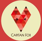 CapitanFox-Logopeq