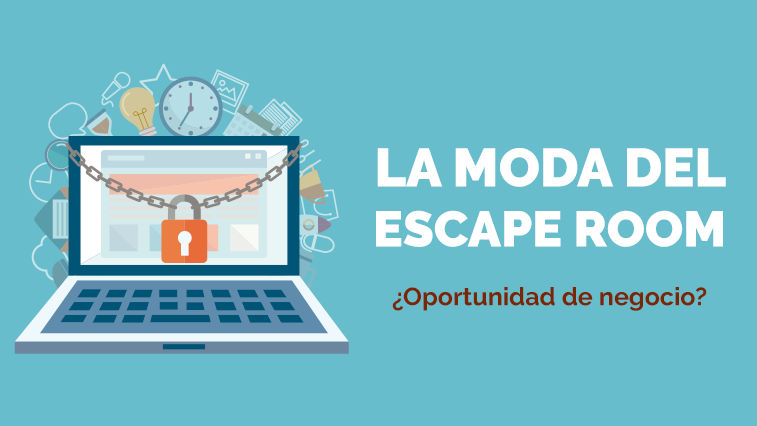 Como Montar Un Negocio De Escape Room