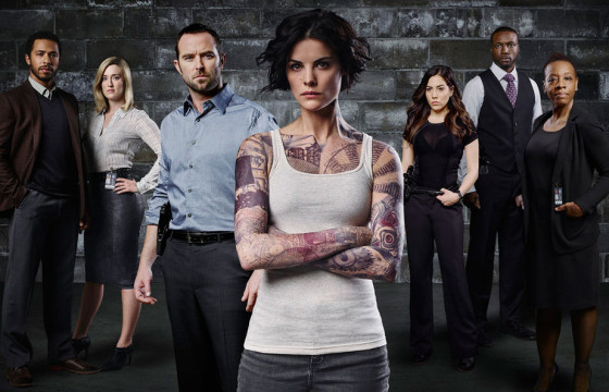 Top 4 series: Blindspot
