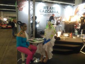 CAZCARRA_Diseño stand_Saló del ensenyament